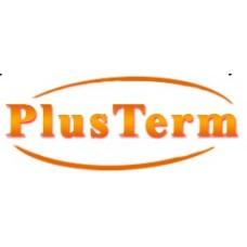 Хомут обжимной узкий PlusTerm