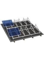 Как установить солнечную батарею в своем доме?