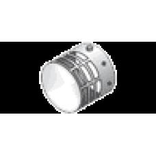0TERCOIN00 Дефлектор ветровой защиты Д80