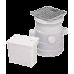 96003985 канализационная установка Liftaway C 40-1 (для KP)