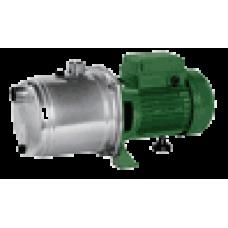 130102050 самовсасывающий насос JEXI 105 T (технополимер) нерж.