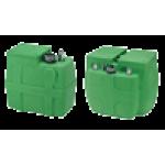 290900102 Sea-Land Green Box 200l Kit