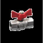 7953 Missouri шаровой кран ВВ усиленный
