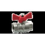 7602 Tamigi кран шаровой ВВ