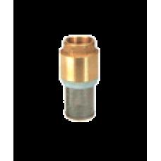 10300003 Bonomi обратный клапан Loira с фильтром
