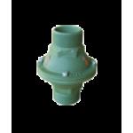 ZWR25 Обратный клапан отопления (с шариком) 110 ° C