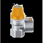 """253042 Solar Мембранный клапан ВВ 1/2""""x3/4""""x2.5"""