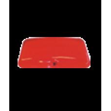 13S0000804 плоский расширительный бак прямоугольный OP (№539) Zilmet