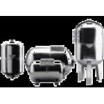 1110002403 Zilmet Ultra Inox-Рro 24 V вертикальный расширительный бак