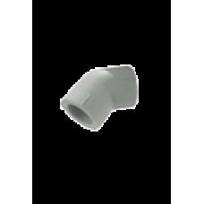 04104390 PPR Колено 45° ВВ KAN