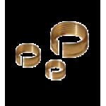 102201 Pexal Зажимное кольцо для фитинга VALSIR