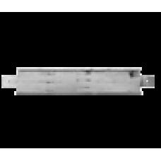 106028 Pexal Планка монтажная VALSIR
