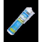 593301 GEB силикон прозрачный Gebsicone W