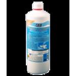 875002 GEB Средство для прочистки канализации Deboucher
