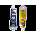 590610 силикон прозрачный SILICONE TOUS SUPPORTS 100 мл, антигрибковый, без запаха