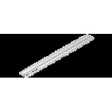 1009129 пластина для распределения тепла 17 мм