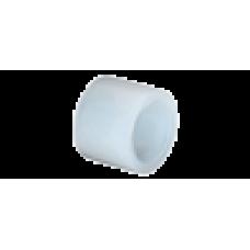 1042837 кольцо белое с упором для eval PE-Xa 20