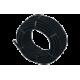1012858 кожух для труб Uponor 16мм, красный 25/20 мм, бухта 50 м