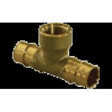 1047201 тройник с внутренней резьбой Uponor Q&E 32-1 ВР-32
