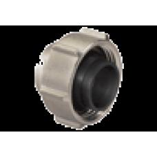 1013830 резьбовой адаптер Uponor 15CU-3/4ВР Евроконус для подключения медной трубки