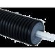 Теплоизолированные трубы Ecoflex