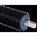 1018165 Труба Thermo Single с кабелем 25х2,3/140