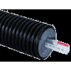 1018167 Труба Thermo Single с кабелем 40х3,7/175