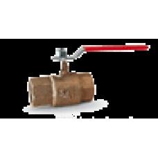 13000119R бронзовый кран ВВ для агрессивной среды Reno