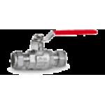 7956 Bonomi цанговый кран для медной трубы