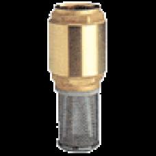 10200010 Bonomi обратный клапан Europa с фильтром