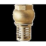 70500004 Bonomi обратный клапан Foot Valve с фильтром