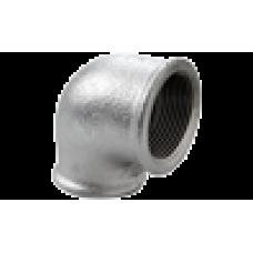 "09025043 Atusa редукционное колено 90° ВВ 3/4""х1/2"""