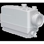 97775316 канализационная установка Sololift2 СWC-3